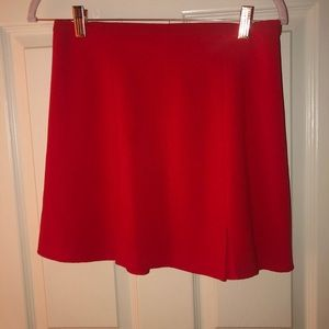 American apparel skirt
